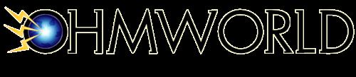 Ohmworld Logo 2018 01 complete Stroke.png