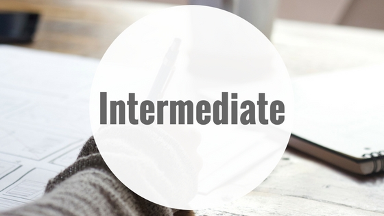 Intermediate real estate vocabulary you should know