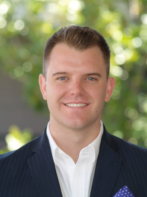 Zach WalkerLieb Real Estate Agent and Realtor