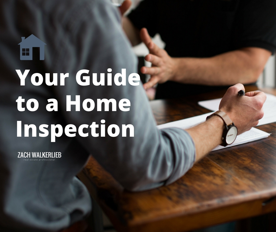 Your Guide to a Home Inspection