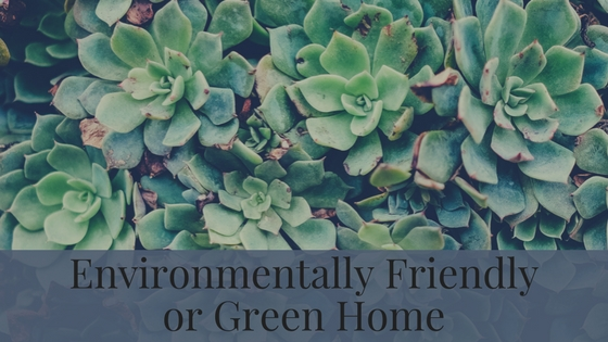 The ability to have a green home or an environmentally friendly home is another characteristic that is different between resale homes and new home builds.