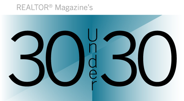 Realtor Magazine's 30 Under 30 - Zach WalkerLieb