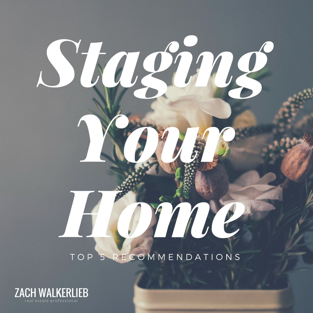 Getting Your Home Show Ready Before You List