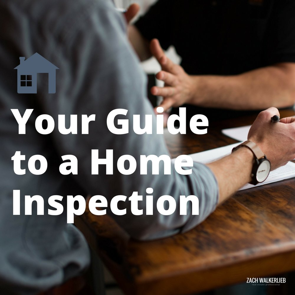 Everything You Need to Know About Your Home Inspection