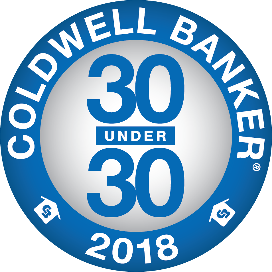 Coldwell Banker 30 Under 30 Zach WalkerLieb