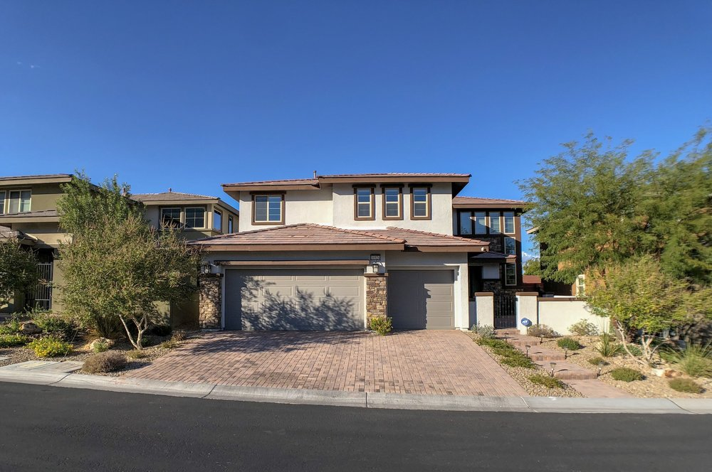 10524 Dove Meadow Way, Las Vegas, NV 89135
