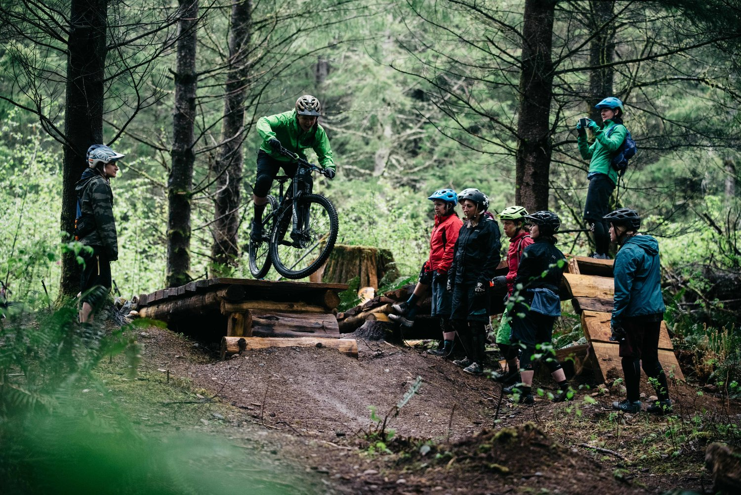 42364262089 Mountain Bike Lessons | Skills Instruction | About Radical Roots ...