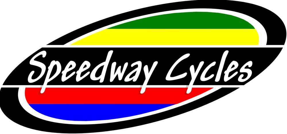 Speedway Cycles:  Host of this action-packed weekend on bikes
