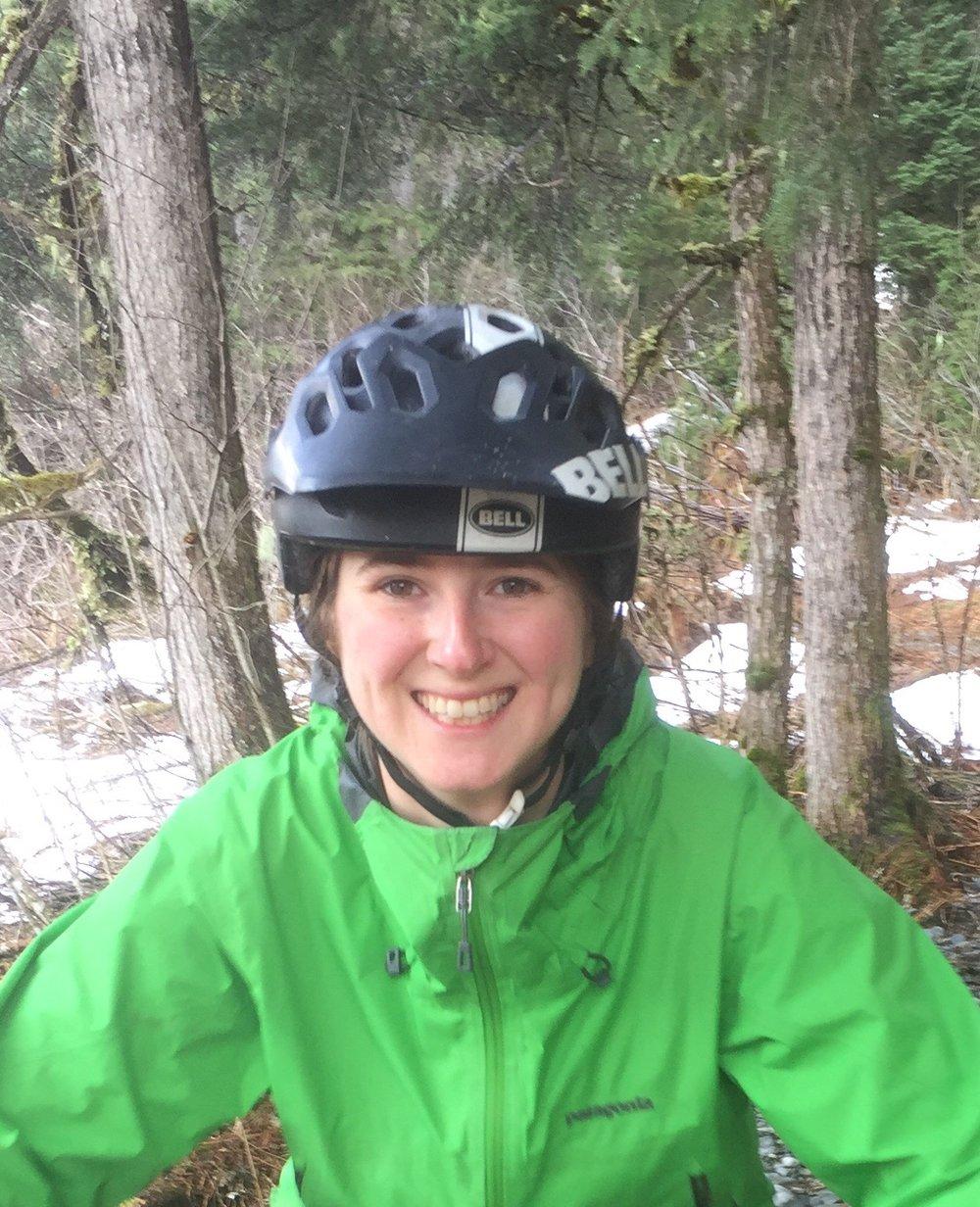 Jenny McConnel  / Anchorage, AK