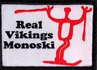 Monoski Sweden - All things monoskiing in Northern Europe.  Real Vikings Monoski.