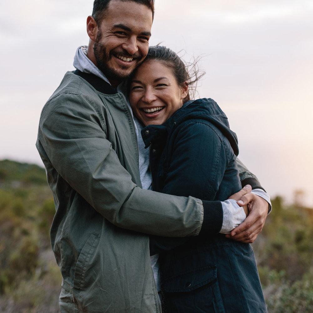 Couples Therapy - Helping you and your partner create a closer, more satisfying connection.