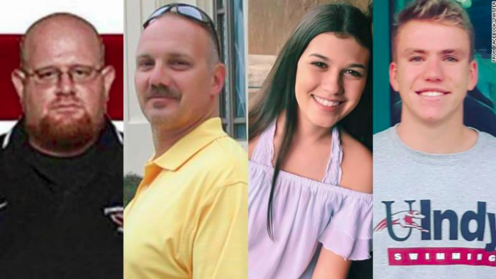 Parkland, FL shooting victims