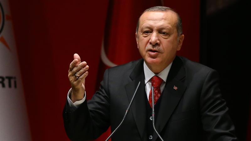 Photo: Recep Erdogan / Aljazeera