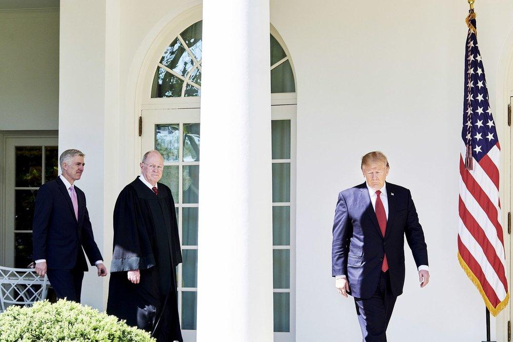 Photo: Marco Ugarte / AP