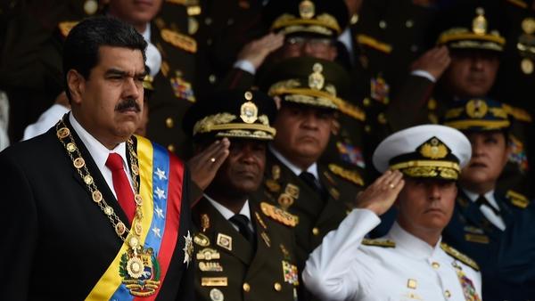 Juan Barreto / AFP/ Getty Images