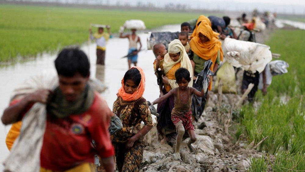 Mohammad Ponir Hossain / Reuters