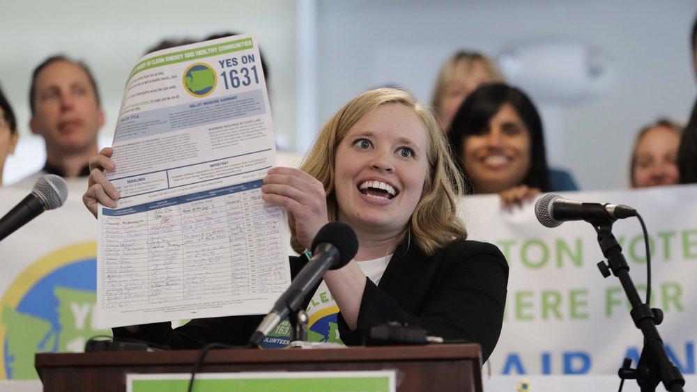 Ted S. Warren / AP Photo