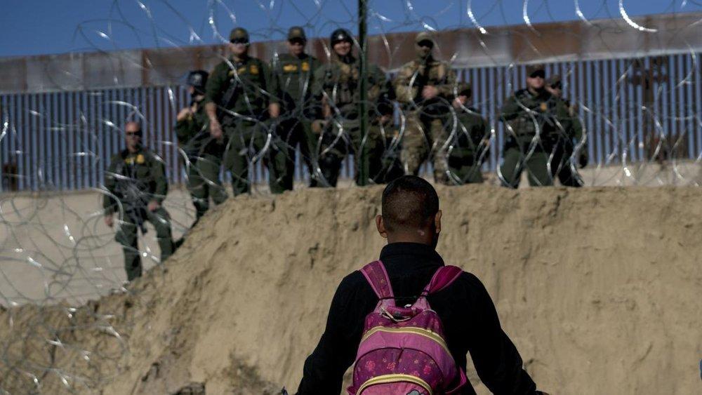 Ramon Espinosa / AP
