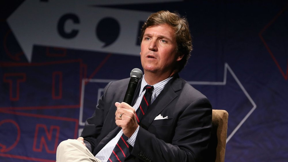 Rich Polk / Getty Images for Politicon