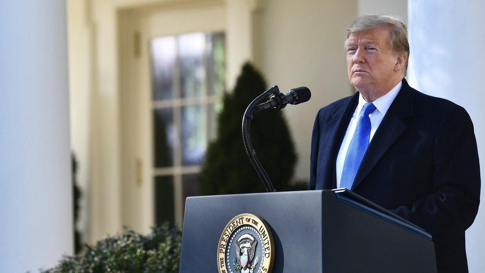 Brendan Smialowski  /  AFP / Getty Images