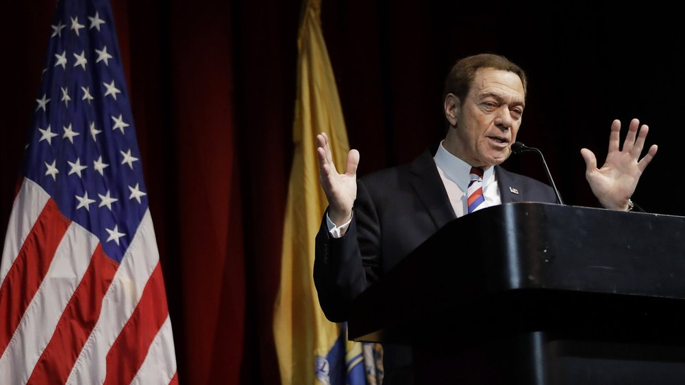 Julio Cortez / AP Photo
