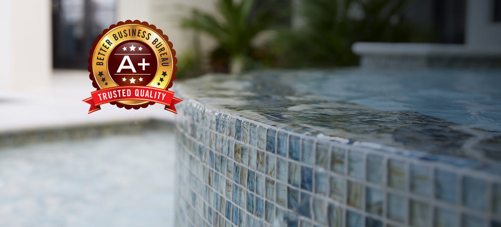Trusted for over 27 years. - Anderson Pool & Spa promises to deliver the best standard in pool and maintenance services. From designing and building your dream pool, to maintaining and upgrading your existing equipment. We are here to service your every need.