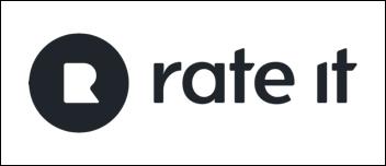 RateIt logo