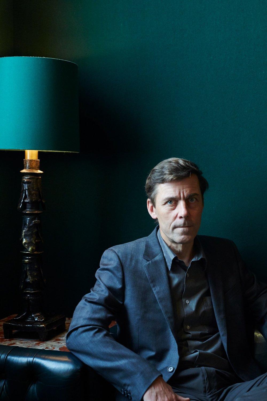 Peter Stamm, Foto: Anita Affentranger