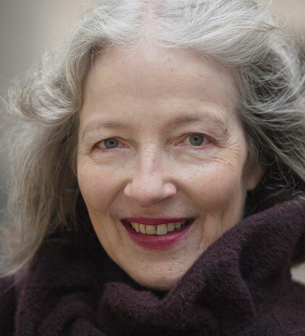 Gertrud Leutenegger, Foto: Peter Peitsch