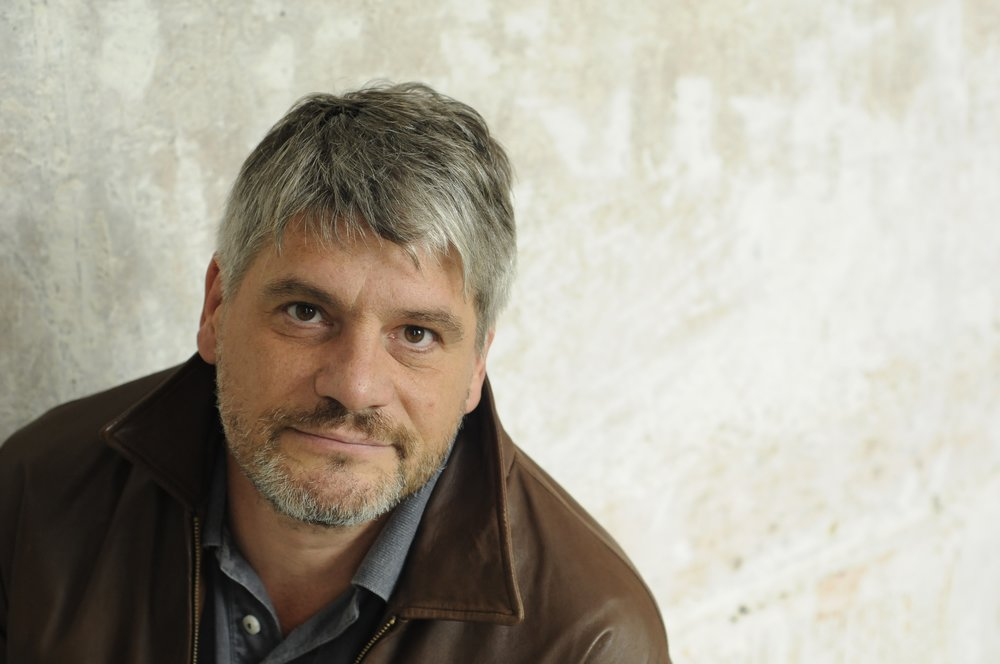 Raoul Schrott, Foto: Peter-Andreas Hassiepen