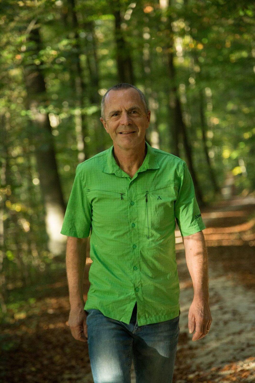 Markus Ramseier, Foto: Roger Fiechter