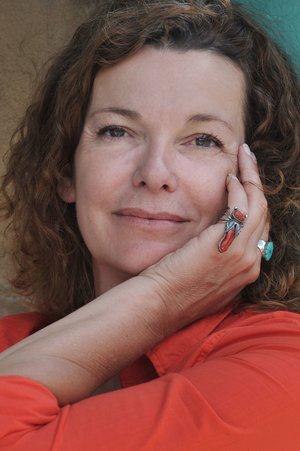 Milena Moser, Foto: Anna Yarrow