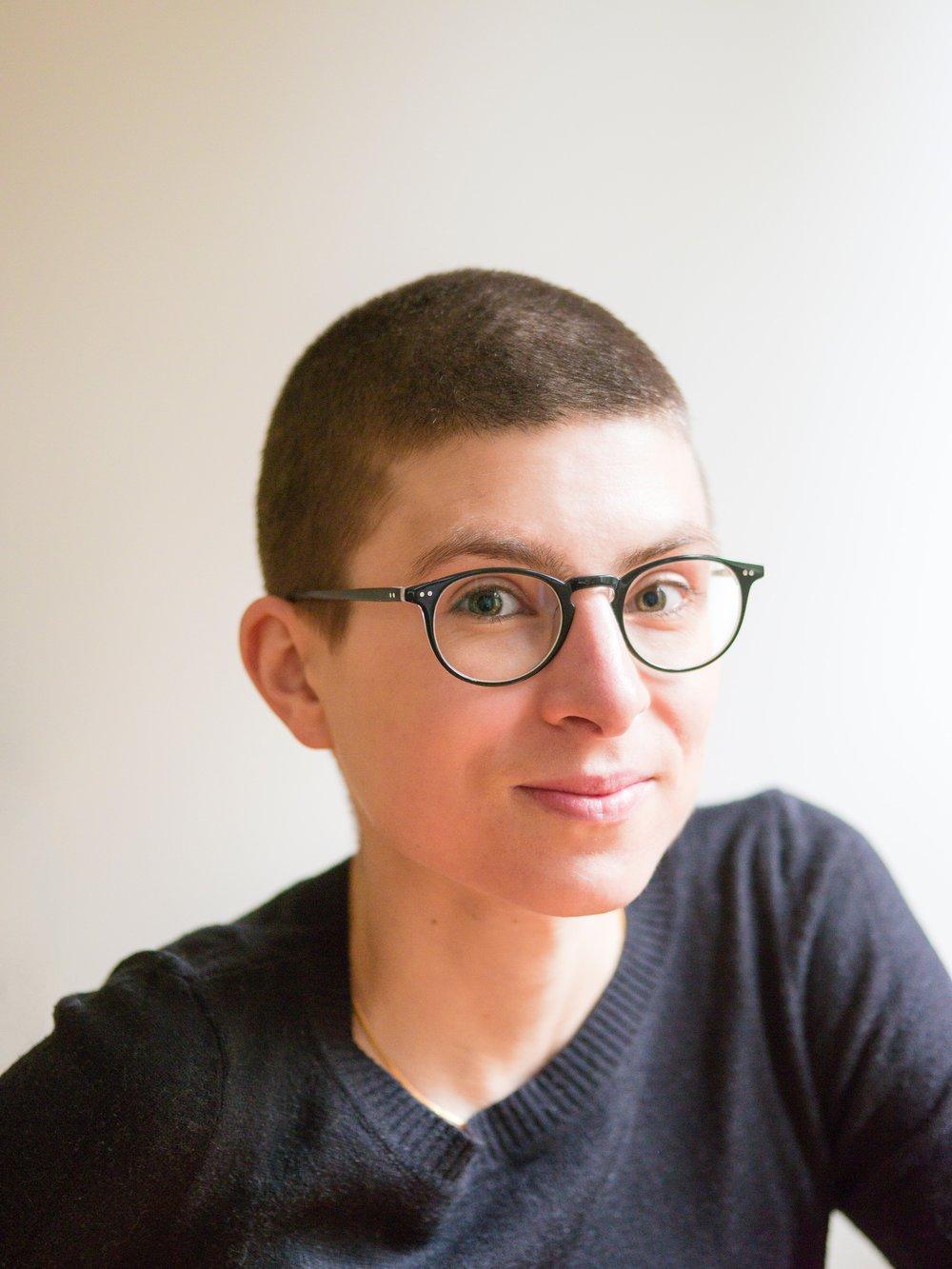 Anna Stern, Foto: Gianni Bombèn.