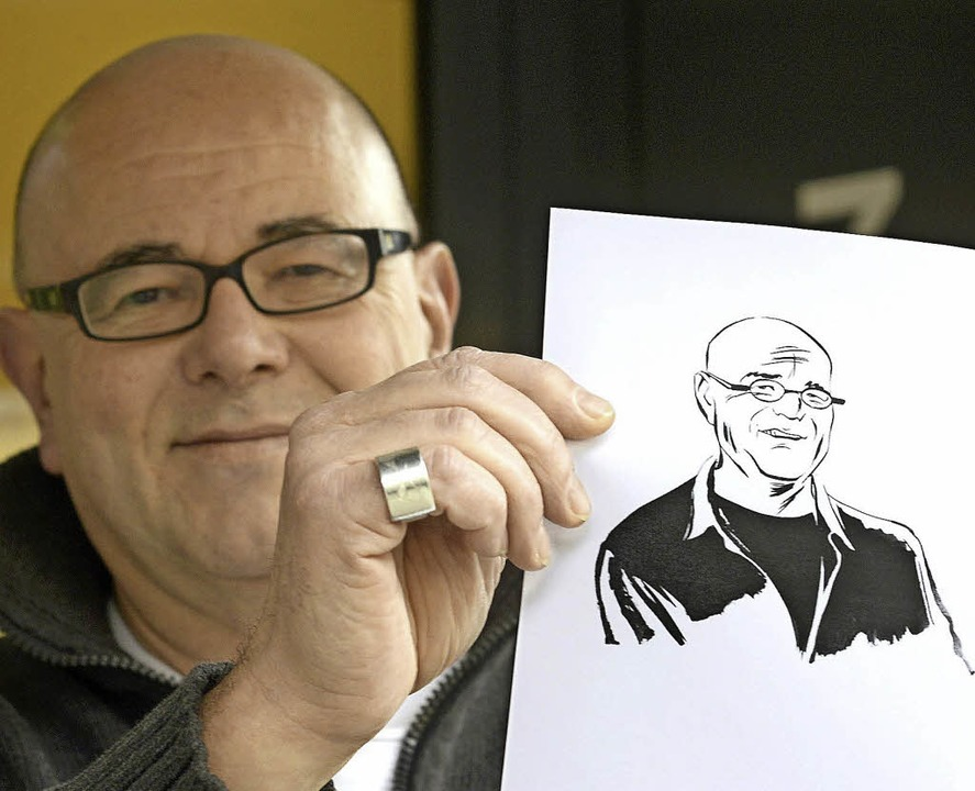 Ulrich Pröfrock. Foto: zVg.