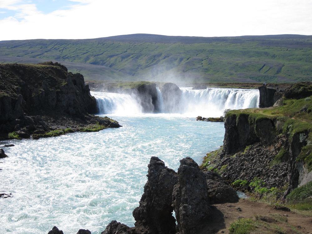 Guðafoss