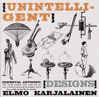 Elmo Karjalainen: Unintelligent Designs (KC Sound KC-008, 2012)