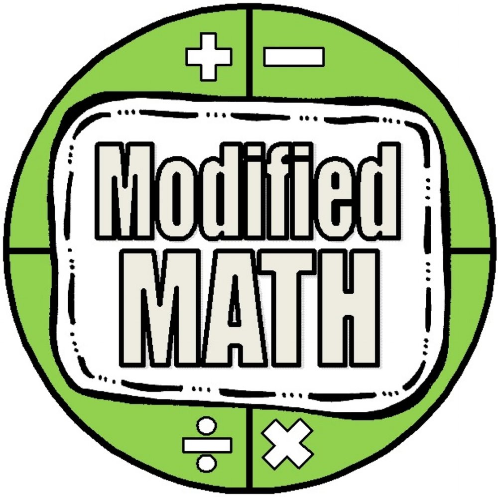 9x Times Tables Daily Drills — Modified Math