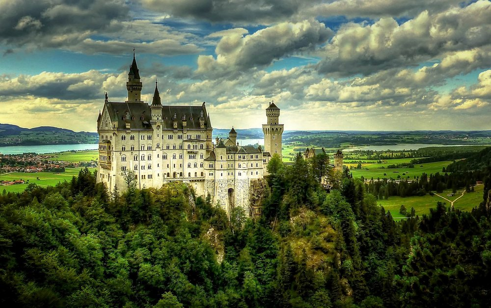 Is Germany A Place Worth Visiting when I Travel to Europe?