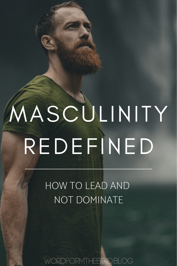 Are you confused about what it means to spiritually lead your family? Find out how you can be a better leader and redefine the negative social acceptances of modern day masculinity. #toxicmasculinity #relationship #marriage #love #goals #quotes #spiritual #leadership #theme #pictures #inspiration #fashion #men #women #forhim #forher #formen #mensfashion #husband #wife #communication #truth #struggle #couple