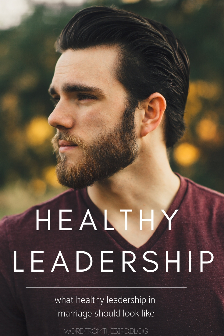 What healthy spiritual leadership is — sacrifice and not domination. Find out what healthy spiritual leadership in a family looks like. #marriage #love #relationship #inspiration #pictures #goals #quotes #faith #christian #spiritual #mentalhealth #perspective #husband #wife #forher #forhim #forwomen #formen #healthy #happy