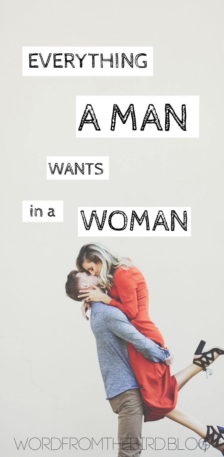 Men aren't an easy code to solve — it's hard to know what they really want — so I've come up with the ultimate list of how you can speak his love language, and figure out what he really needs from you. #relationship #marriage #men #forhim #forher #forwomen #formen #advice #tips #couples #goals #quotes #what #want #need #husband #wife #boyfriend #girlfriend #dating #struggles #truths #hope #relationships #problems