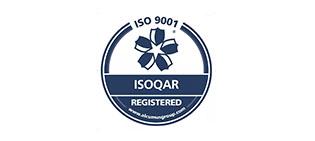 ISOQAR ISO9001
