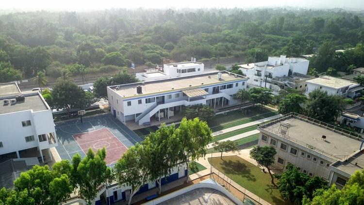 Dakar Academy is an international school located in Dakar, Senegal.