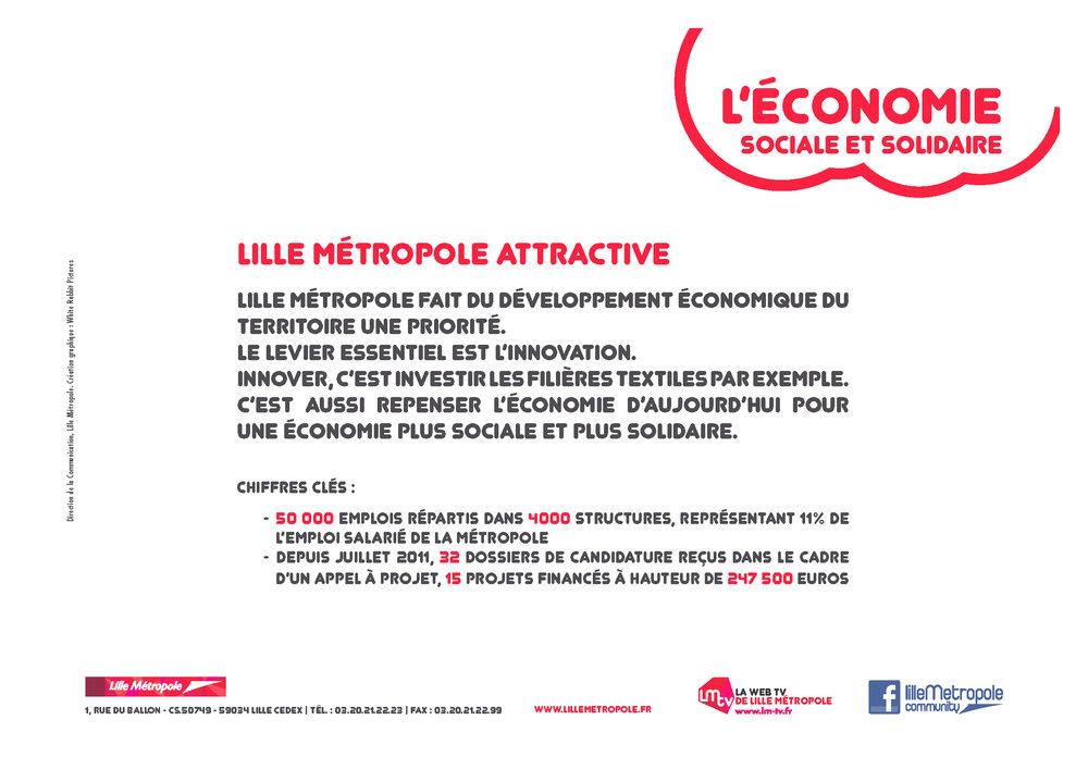 MEL - économie sociale et solidaire - verso