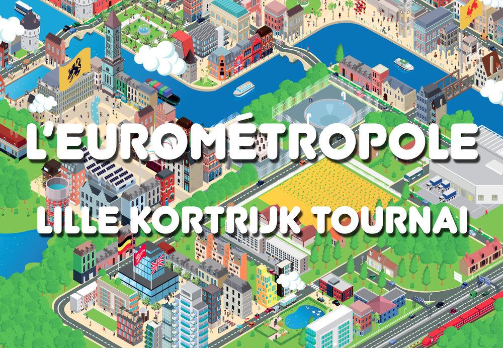 MEL - Eurométropole