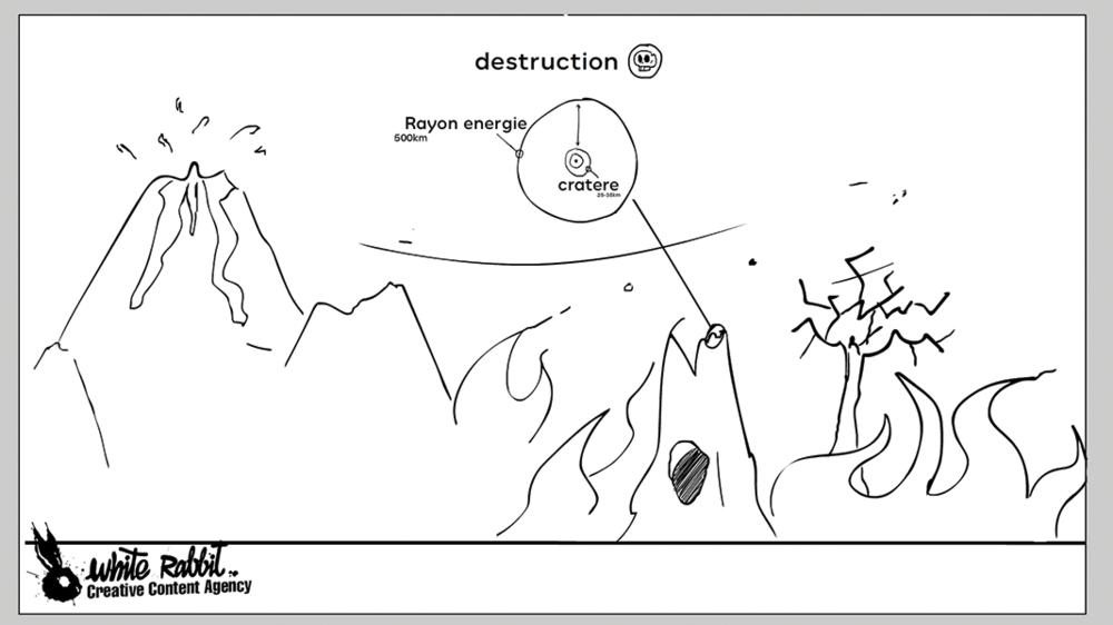 animation explosion dessin
