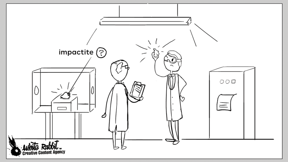animation scientifique dessin