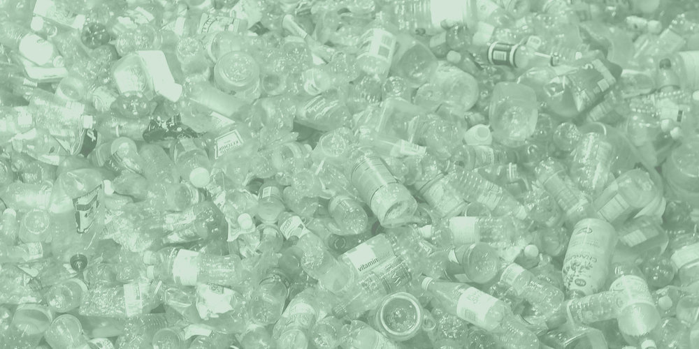 plastic recycling -