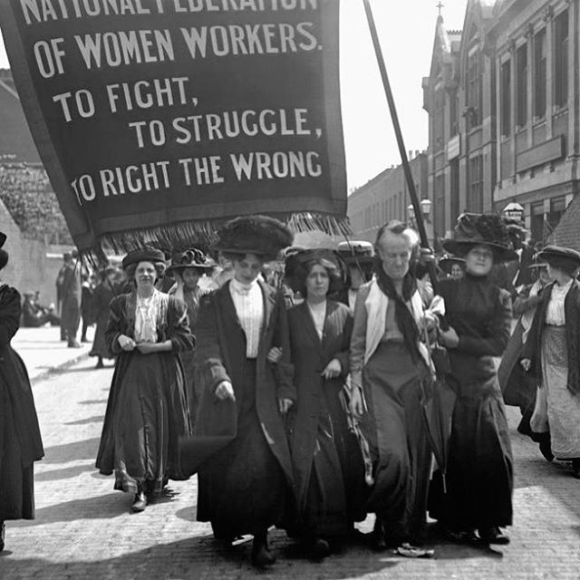 100 years ago today the Suffragettes finally won their battle to get the right to vote, and be part of the democratic process. This milestone was the start of Western women's independence and empowerment. 100 years later, and for the first time in history, women are now free. We are free to be whoever we want to be, free to be economically independent, free to be married, single or gay, free to speak our truth, and to stand tall and proud.But in fact women have have always played an important part in all cultures. From the Ice maiden of the Altai Mountains to the ancient matriarchal cultures of Scandinavia, Russia, Turkey, and Sumer, women thrived and were considered spiritual leaders in their community.In many of these cultures it was the women that kept the well being of their communities healthy. They were the direct relationship with nature, and performed the births, deaths and marriages, as well as administering plant medicines and herbs. In many places in the world these shamans still play a vital role in maintaining the balance and harmony of the community and individuals. Thanks to our sisters who had the courage and bravery to pave the way for our freedom, we have finally reclaimed our power and sovereignty in the West. At the Vancouver Peace Summit the Dalai Lama claimed that the Western Women will save the world, and for the first time in history we have the power and freedom to do so... ❤️✨🙏 #suffragettes #womensrights #suffragette #female #shaman #rebekahshaman #consciouschange #urbanshaman