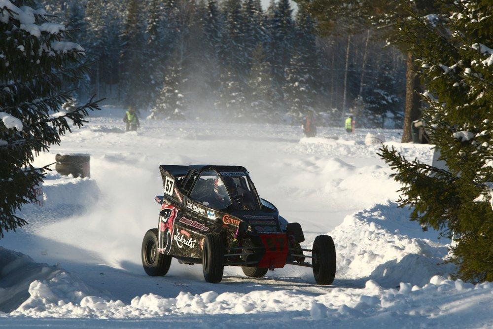 Kuva: RallyPhoto Finland #57 Lauri Halonen
